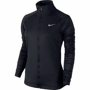 Nike Dri-Fit Therma Running Jacket Full Zip Medium